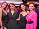 Roberta Balenciaga, Sophie Weeks , Amelie Complainville and Aigul Dzhazieva