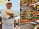 See a pizza acrobatWorld-famous pizza chef Danilo Sangrigoli is returning to Dubai to perform his acrobatic pizza mak-ing skills at Anantara The Palm Dubai Resort, and he's whipping up a special pizza menu just for the occasion. Taking place on Sunday February 23 at The Beach House restaurant, pizza-lovers can watch the professional's displays of dough twirling and pizza creation. He'll even be teaching some secrets to making a good pizza.Prices vary. Sun Feb 23, noon-11.30pm. Anantara The Palm, Palm Jumeirah, www.anantara.com (04 567 8304).