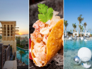 It's Sunday, which means it's time to plan your week. We bring you seven top things to do in Dubai, from a new ladies' night to marvelling at a pizza acrobat and enjoying a free day by the pool.