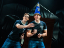 Family show Potted Potter is coming to Dubai