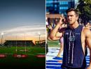 Dubai's Sevens Stadium to host big F45 Track fitness event