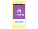 CineMama More for fun than facts, with the CineMama app you can take bump progress photos throughout your pregnancy, then turn them into a 'belly movie', complete with soundtrack. You can also record memories and milestones in the app's diary, then personalise them with pics, then share to a webpage.