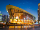 Mar 19-21Watch La TraviataGiuseppe Verdi's famed opera La Traviata is playing at Dubai Opera.Prices vary. Mar 19-21, Dubai Opera, Downtown Dubai, www.dubaiopera.com.
