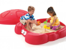 Dhs479 Step 2 sand boxBring the beach to them with this crab sand box where they can build castles to their heart's content.www.sprii.com.