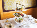 QE2Treat you mums to a classy afternoon tea onboard the iconic Dubai ocean liner, the QE2. Why? Because those mothers who do will get to go completely for free when they bring a family of three. Taking place in The Chart Room, the menu features classic finger rolls and sandwiches, including smoked salmon and horseradish, roast chicken with pommery mustard, roast beef and gherkin. There's also a sweet selection which boasts clotted cream and jam, macarons, chocolate tart, salted caramel choux and baked cheesecake. There's even the chance to upgrade to the bubbly package. Take your pick.Free (mums), Dhs195 (adults), Dhs95 (kids over seven), free (kids under seven). Sat Mar 21, 3pm-5pm. QE2, Port Rashid www.qe2.com (04 526 8811).