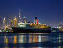 Hear Irish Music in the Movies at QE2Listen to popular Irish soundtracks performed live by Dubai entertainer Paddyman, on board the iconic QE2.From Dhs150. Fri Mar 6. Shows at 2.30pm and 7.30pm. Theatre by QE2, QE2, Port Rashid, Bur Dubai, www.theatrebyqe2.com.