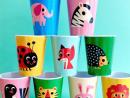 Dhs21 per cupMelamine cups.www.en.smallable.com