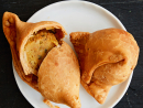 Vaishali's Bombay BitesDubai is full of excellent cheap Indian spots, but Vaishali's Bombay Bites is among the best we've found for a quick snack. Although the menu offers up loads of curries catering for vegetarians and meat-eaters alike (and all at a bargain price), the best section is truly the snacks. A huge Punjabi samosa costs under Dhs5, and just a couple of them will be enough to fill you up. Pair that with a cup of tea and it's the perfect afternoon sack.If you only order one thing… Get yourself a few samosas and share them with your family, friends or the office. You won't regret it.Various locations including JLT (04 363 8660)