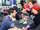 FridayTry a HIIT class at home with F45While classes in-branch at the Aussie-born brand are temporarily haulted, the Dubai Motor City branch has taken to social media to bring you regular workouts that will help you keep those endorphins high and the muscles sore. Basic routines involving bodyweight exercises, like air squats, push ups, sit ups and burpees, will mix up on a regular, if not daily, basis. You'll get video guides from coach John Britton and others to help sure you keep in shape.Visit Instagram.com/f45_training_dubaimotorcity for more.