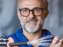 Cook a wow-worthy meal with Massimo BotturaLooking to cook up a super dish at home but need a little guidance? Well, three-Michelin-starred chef and famed Italian restaurateur Massimo Bottura is here to help. Known for his world-famous restaurant Osteria Francescana (a former World's Best Restaurant title-holder) and his beachside venue in at W Dubai – The Palm's Torno Subito, Massimo's new Instagram series will teach cooks how to make simple dishes tastier.Daily 11pm (Dubai time). @massimobottura