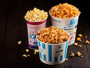 Get free popcorn when you order movie snacks at home with VOX Cinemas UAE