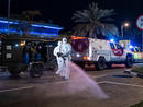 Dubai's disinfection programme now 24-hours daily