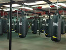Take up boxing with Real Boxing Gym This full-on boxing gym in Dubai's Al Quoz is helping its members keep fit at home by offering a bunch of quick workout tips on its social channels. Grab a pair of dumbells (or, failing that, a big tin of beans?) and get shadowboxing to help keep that lethargy at bay while you're in your sitting room or garden.Visit Instagram.com/realboxingonly for more.