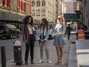 Someone Great Cast: Gina Rodriguez, Brittany Snow, DeWanda Wise, Lakeith StanfieldMusic journalist Jenny is blindsided when she's dumped by her long-term boyfriend. But after she gets enough of wallowing in self-pity, she gets her two best friends together for a night out in New York City before moving to San Francisco for a new job. Of course, the night takes many unexpected twists and turns.