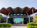 Dubai's Waterfront Market reopens