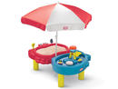 Little Tikes Sand & Sea Play Table Dhs838.95 Playing with sand and water is super fun for children... even when they can do both at the same time.www.mumzworld.com.