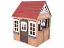 KidKraft Fair Meadow Wooden Playhouse Dhs1,899.06 Let the kids out in the garden to play house with this super smart little wooden home.www.firstcry.ae