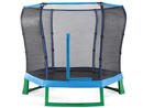 Plum Junior Trampoline Dhs833.44 Let your junior gymnast jump, climb and play in Plum's safe yet fun Junior Trampoline. Carefully designed with mini bouncers in mind, the 7ft tall trampoline uses Springsafe technology that keeps children safe as their confidence grows and they learn to trampoline. Jump around everyone!www.sprii.ae.