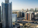 8) Barsha Heights Fall in rent over 12-month period: -15 percentApartmentsStudio – Dhs38,000One-Bedroom – Dhs56,000Two-Bedroom – Dhs72,000