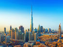 12) Downtown Dubai (Burj Khalifa area) Fall in rent over 12-month period: -12 percentApartmentsStudio – Dhs51,000One-Bedroom – Dhs78,000Two-Bedroom – Dhs151,000