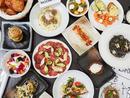 Restaurants serving brunch in Dubai