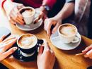 Best coffee shops in Dubai
