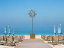 Ladies' day at Dubai's Cove Beach returns this week