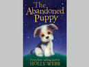 Dhs40The Abandoned Puppy by Holly WebbZoe come across a box on the steps of the animal shelter containing three tiny abandoned puppies.Bookworm at www.eggsnsoldiers.com.