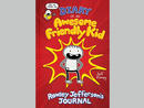 Dhs59 Diary Of An Awesome Friendly Kid Rowley Jefferson's Journalby Jeff KinneyA spin-off of the Diary of a Wimpy Kid seriesby Jeff Kinney.www.virginmegastore.ae.