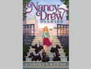 Dhs29.40 Nancy Drew and the Stolen Showby Carolyn KeeneNancy, Bess, and George race to catch an international jewel thief in this eighteenth book of the Nancy Drew Diaries.www.magrudy.com.