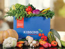 8 Cook a healthy meal with Kibsons Feel like you've let standards slip while you're at home? Five-a-day a rarity? The team here deliver quality fruit and vegetables from every continent, from the ripest Indian mangoes to the sweetest Malaysian passion fruit. Kibsons specialises in exotic fare, pre-packaged and mini veggies, as well as micro herbs, and it aims to carefully source the freshest quality goods at the best prices so you can blitz a smoothie or whizz up a soup in no time.www.kibsons.com (04 320 2727).