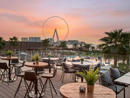 Rixos Premium Dubai JBRThis trendy hotel, found on The Walk in JBR, has launched a special one-night staycation deal which includes Dhs500 credit to be used at the hotel's various venues. Staycationers can soak up the sun at Azure Beach, tuck into Italian dishes at Luigia, dig into a hearty burger at Black Tap, and try Greek bites at Ammos. Oh, and expect a late check-out, too.From Dhs790. Ongoing until Tue Jun 30. The Walk, JBR, www.premiumdubai.rixos.com (04 520 0000).