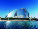 Jumeirah Beach HotelThe world-famous wave shaped hotel next to the Burj Al Arab Jumeirah is also offering a staycation deal this summer. Staycationers can take on one of two offers, with the first offering breakfast with a 40 percent discount on the best available rates, and the second offering a 30 percent discount as well as complimentary breakfast, in addition to lunch or dinner at selected restaurants.Prices vary (from 40 percent off best available rates). Ongoing. Umm Suqeim, www.jumeirah.com (04 406 8500).