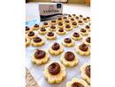 Bake: Nutella tarts Baker: Syahirah Adenan
