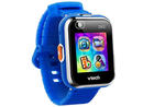 Dhs366.45 VTech Kidizoom Smart Watch DX2 BlueKeep in touch with the little ones when they are out of sight with this watch that has messaging.www.sprii.ae.