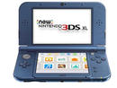 Dhs1,199 Nintendo 3DS XLGaming on the go with this cool hand-held video game.Carrefour.