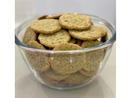 Bake: Oatmeal cookies Baker: Maria Ana Liza Castillo B