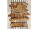 Bake: French artisanal bread Baker: Bassam Harfouch