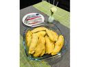 Bake: Empanadas Baker: Lhenie Mar Navarro