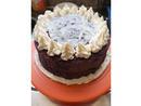 Bake: Ube macapuno cake Baker: Jesy Centura
