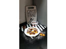 Bake: Crème patissiere profiteroles Baker: Nora Carouzon