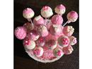 Bake: Cakepops Baker: Sandra Dewitz