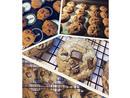 Bake:  Cookies Baker: Heba Hassan