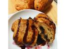 Bake: Pain au chocolat Baker: Marsha Jarin