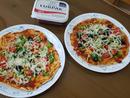 Bake: Pizza Baker: Noora Ashraf
