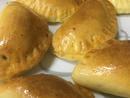 Bake:  Sri Lankan fish patties Baker: Senara Fernando