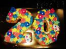 Bake:  Birthday cake Baker: Zahra Mawji