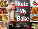 Rate My Bake: Your cakes, pastries, bread and more