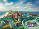 Get 50 percent off Aquaventure Aquaventure Dubai has a cracking summer offer. The waterpark at Atlantis The Palm has strict safety measures in place, including social distancing and temperature checks. And you can now get up to 50 percent off entry. Day passes to Aquaventure now start at Dhs119 for adult and Dhs99 for kids. You can also get 50 percent off Dolphin Bay, Sea Lion Point, The Lost Chambers Aquar-ium and dive experiences. The waterpark has more than 30 rides for all ages, and the park will be open from Thursdays to Sundays, from 10am until sunset and must be booked in advance, with guests also bringing their own towels.Open Thu-Sun 10am-sunset. Atlantis The Palm, Palm Jumeirah, www.atlantis.com.