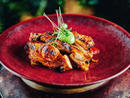 Go to brunch at COYAPeruvian restaurant COYA (which is also Time Out Dubai's Best Latin Restaurant 2020) has relaunched its brunch. The restaurant is now running its Friday fiesta every week, starting from 12.30pm until 4pm. Dishes on the menu include arroz nikkei, papa seca coliflor, pollo a la parrilla, costillas de res and salmón a la brasa. There will also be a range of starters and desserts, all now served to the table as per new guidelines.Dhs390 (soft drinks), Dhs490 (house beverages), Dhs590 (premium beverages). Fri 12.30pm-4pm. Four Seasons Resort Dubai at Jumeirah Beach, www.coyarestaurant.com/dubai (04 316 9600).